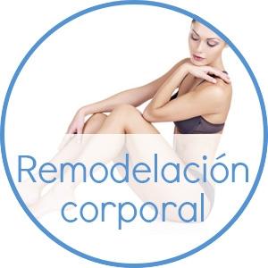 Remodelacion corporal