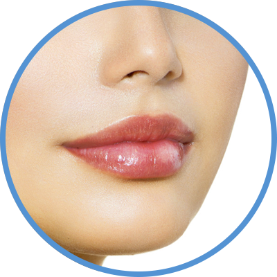 Aumento de labios en Las Palmas