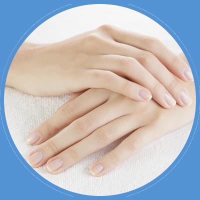 Mesoterapia en las manos en las Palmas