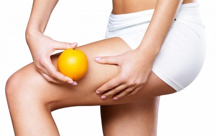 mesoterapia corporal y piel de naranja