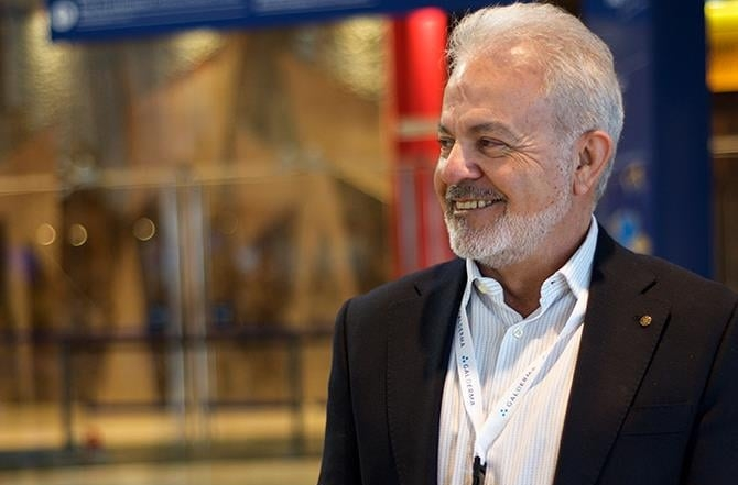 Fernando García CU